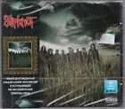 Slipknot ‎– All Hope Is Gone ULTRA RARE COLLECTOR'S SEALED CD OBI FREE SHIPPING!