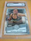 Rowdy Returns! Top Ronda Rousey MMA Cards 32