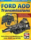 FORD TRANSMISSIONS AOD REBUILD MANUAL BOOK REID HOW TO AODE 4R70W AUTOMATIC