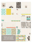 Project Life ROAD TRIP 60 PACK Themed Cards scrapbooking 380234