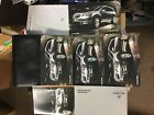 2010 ACURA MDX COMPLETE SUV OWNERS MANUAL BOOKS NAVIGATION GUIDE WITH CASE