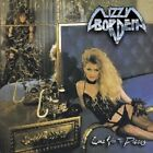 LIZZY BORDEN 'LOVE YOU TO PIECES (RE-ISSUE)'CD NEW+