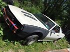 1987 Camaro iroc z28 project car rust free Roller th350 flowmaster 1988 1986 89