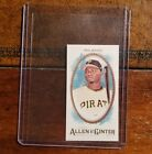 Gregory Polanco 2017 Topps Allen & Ginter Brooklyn Back Parallel (188) #18 25.