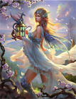 5D Diamond Painting Full Drill Square Handmade Fantasy Picture Ceoss Stitch Kits