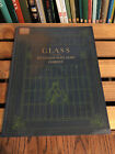 Rare Book Glass History Manufacture by Pittsburgh Plate Glass Co