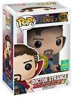 Funko Pop. Marvel Doctor Strange and Rune SDCC 2016 Convention Limited Products