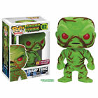 Dewey Funko Pop! Heroes Swamp Thing (Flocked & Scented) PX SDCC 2016 Exclusive