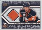 John Tavares Cards, Rookies Cards and Autographed Memorabilia Guide 37