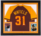 Dave Winfield Cards, Rookie Cards and Autographed Memorabilia Guide 38