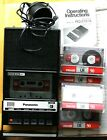 Panasonic Tape Recorder RQ-2107A . Vintage Tape Recorder. NICE!!!!