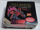 1993 MARVEL MASTERPIECES TRADING CARD FACTORY SEALED BOX - SKYBOX
