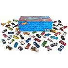 Hot DieCast Vehicles Wheels Basic Car 50 Pack Packaging May Vary