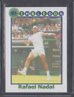 Rafael Nadal Tennis Cards, Rookie Cards and Autographed Memorabilia Guide 18