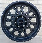 4 New 18 Wheels Rims for Acura SLX Hummer H3 Cadillac Escalade 658