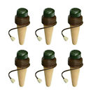 Blumat Classic Automatic Plant Watering Stakes Size XL 6 Pack