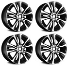 Brand New 17 Toyota Corolla Wheels Rims 03 18 ALY75208 Set of 4 with center cap