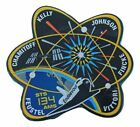 STS 134 Mission Lapel Pin Official Nasa Space Shuttle Endeavour