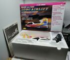 Vintage Classic Sears RC Airlift Lobo radio control New Old Stock 27 MHZ