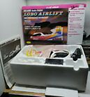 Vintage Classic Sears RC Airlift Lobo radio control New Old Stock 49 MHZ