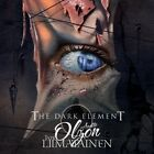 THE DARK ELEMENT (FEAT. ANETTE OLZON) - THE DARK ELEMENT   CD NEW+