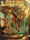 Soulfire Dying of the Light 0 signed J T Krul