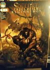 Soulfire Chaos Reign Beginnings signed J T Krul