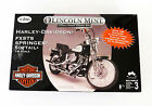 Harley Davidson FXSTS Springer Softail 1 9 Scale Model Lincoln Mint Testors 7201