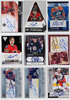 2011-12 Upper Deck Ultimate Collection Hockey Cards 48