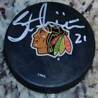 Stan Mikita Rookie Card and Autographed Memorabilia Guide 27
