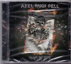 Axel Rudi Pell ‎– Game Of Sins RARE COLLECTOR'S CD! SEALED! FREE SHIPPING!