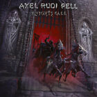Axel Rudi Pell – Knights Call RARE COLLECTOR'S CD! SEALED! FREE SHIPPING!