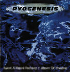 Pyogenesis – Sweet X-Rated Nothings / Waves Of Erotasia RARE COLLECTOR'S CD!