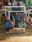 Yondu Funko Pop Marvel Guardians of the Galaxy 2 ECCC Limited Edition Exclusive