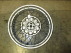 BMW R1100GS R1150GS R1150R rear wheel