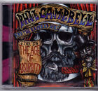 Phil Campbell And The Bastard Sons – The Age Of Absurdity RARE SEALED CD!