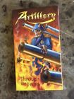ARTILLERY-THROUGH THE YEARS 4 CD  BOXSET.METAL MIND PRODUCTIONS.LTD TO 2000