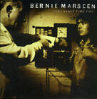 Bernie Marsden ‎– And About Time Too RARE CD! FREE SHIPPING!