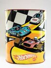 1970 Mattel Hot Wheels Trash Can by Cheinco Redline VINTAGE RARE AWESOME