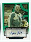 2017 Topps Star Wars Galactic Files Reborn Trading Cards 5