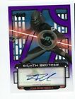 2017 Topps Star Wars Galactic Files Reborn Trading Cards 22