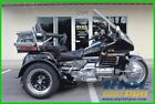 Honda Gold Wing 2000 Honda Gold Wing GL1500 Goldwing trike Removable Trike Awesome LOOK