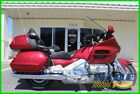 Honda Gold Wing 2002 Honda Gold Wing GL1800 GOLDWING LOW MILES PERFECT CHEAP TO TRIKE