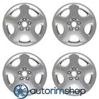 Dodge Grand Caravan 1999 2000 17 OEM Wheels Rims Set