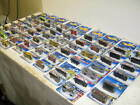 Lot of 60 Vintage Hot Wheels Die Cast Vehicle Cars From 1990s Lot T