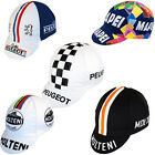 One Size Cycling Cap Retro Road Pro Clothing MTB Racing Bike DIY