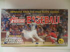 2017 TOPPS HERITAGE HIGH NUMBER BASEBALL FACTORY SEALED HOBBY BOX