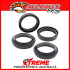 Aprilia Mana 850 07-14 Fork Oil & Dust Wiper Seal Kit 43x54