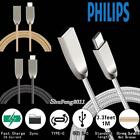Type C USB Fast Charging Phone data Sync Charger Cable FOR Various Philips