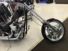 2005 Custom Built Motorcycles Chopper 2005 Big Dog Ridgeback